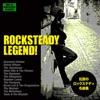 ロックステディ・レジェンド! - Best of Rocksteady Classics ジャケット画像