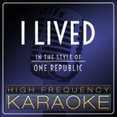 [Download] I Lived (Instrumental Version) MP3
