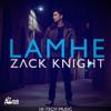 Zack Knight - Lamhe  artwork