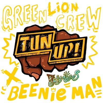 Tun Up! (The Remixes) - EP - Beenie Man