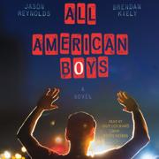 Download All American Boys (Unabridged) Audio Book