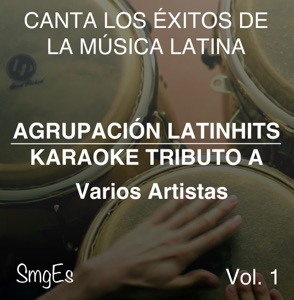 Agrupacion LatinHits - Say Something (In the Style of A Great Big World & Christina Aguilera)