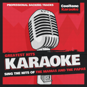 California Dreamin' (Originally Performed by the Mamas and the Papas) [Karaoke Version]