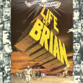 Look On The Bright Side Of Life (All Things Dull And Ugly) [Life Of Brian  Soundtrack Version]-Monty Python