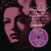 Lady Day The Complete Billie Holiday On Columbia 1933 1944 Vol 7