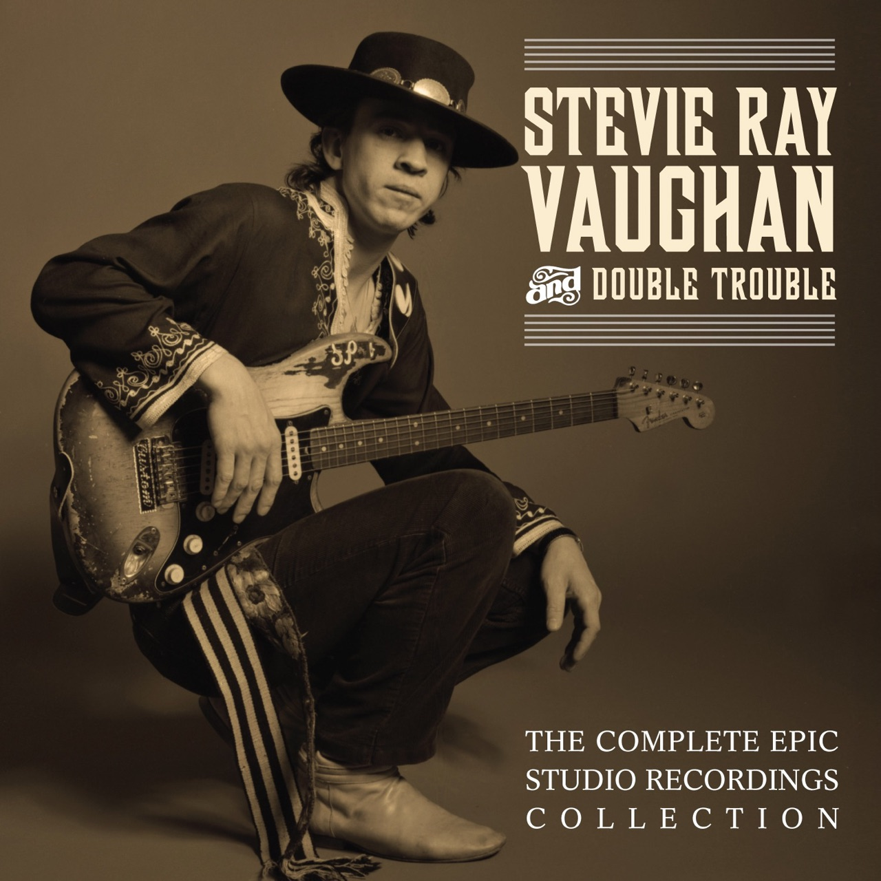 the life of stevie ray vaughan essay