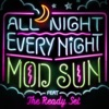 All Night, Every Night (feat. The Ready Set) - Single ジャケット画像