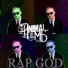The Animal In Me - Rap God artwork