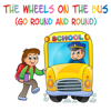 Mommy Sings - The Wheels on the Bus (Go Round and Round) artwork