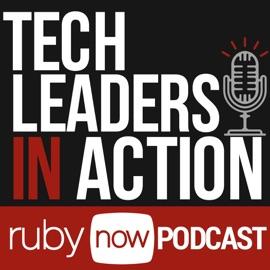 Tech Leaders In Action Rails Python Java Scala Javascript Nodejs