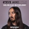Delirious (Boneless) [feat. Kid Ink] [Remixes] - Single