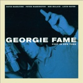 Georgie Fame - But Not for Me (Feat. David Hazeltine, Louis Hayes, Bob Malach & Peter Washingon)