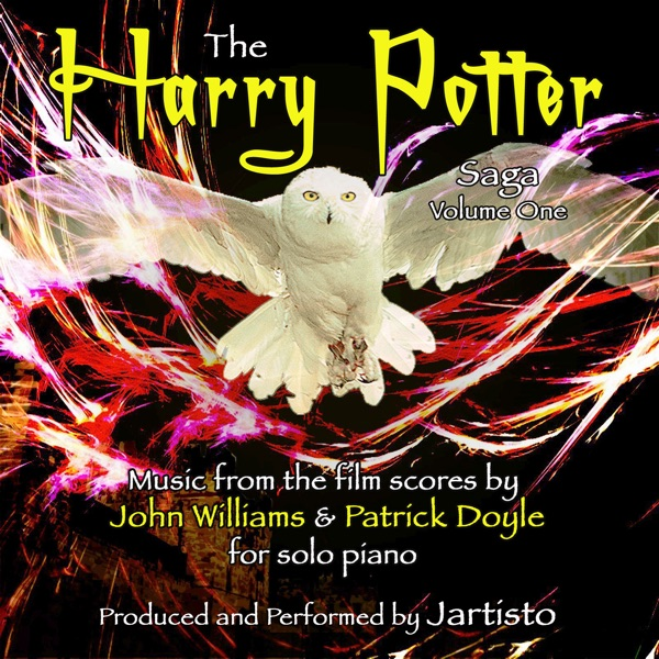 """Nimbus 2000 (From the Film Score to """"Harry Potter and the Chamber of Secrets"""")"""