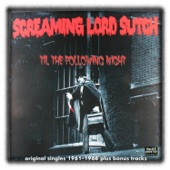 Screaming Lord Sutch & The Savages - She's Fallen in Love With the Monsterman