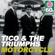 Motorcycle (Remastered) - Tico & The Triumphs
