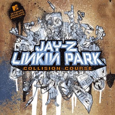 Collision Course - EP - Linkin Park