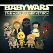The Imperial March (Lullaby Version)