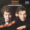 "Sonata for Violin and Piano No. 9 in A Major, Op. 47 ""Kreutzer"": I. Adagio sostenuto - Presto - Itzhak Perlman & Vladimir Ashkenazy"