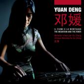 Il fiume e la montagna (Melodie cinesi per Gu Zheng)