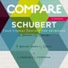 Schubert: Fantasie, Op. 103, D. 940, Alfred Brendel vs Ingrid Haebler vs. Paul Badura-Skoda (Compare 3 Versions) ジャケット写真
