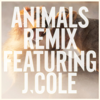 Maroon 5 - Animals (Remix) [feat. J Cole] artwork