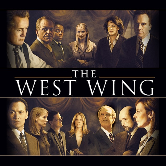 the west wing season 7 on itunes. Black Bedroom Furniture Sets. Home Design Ideas