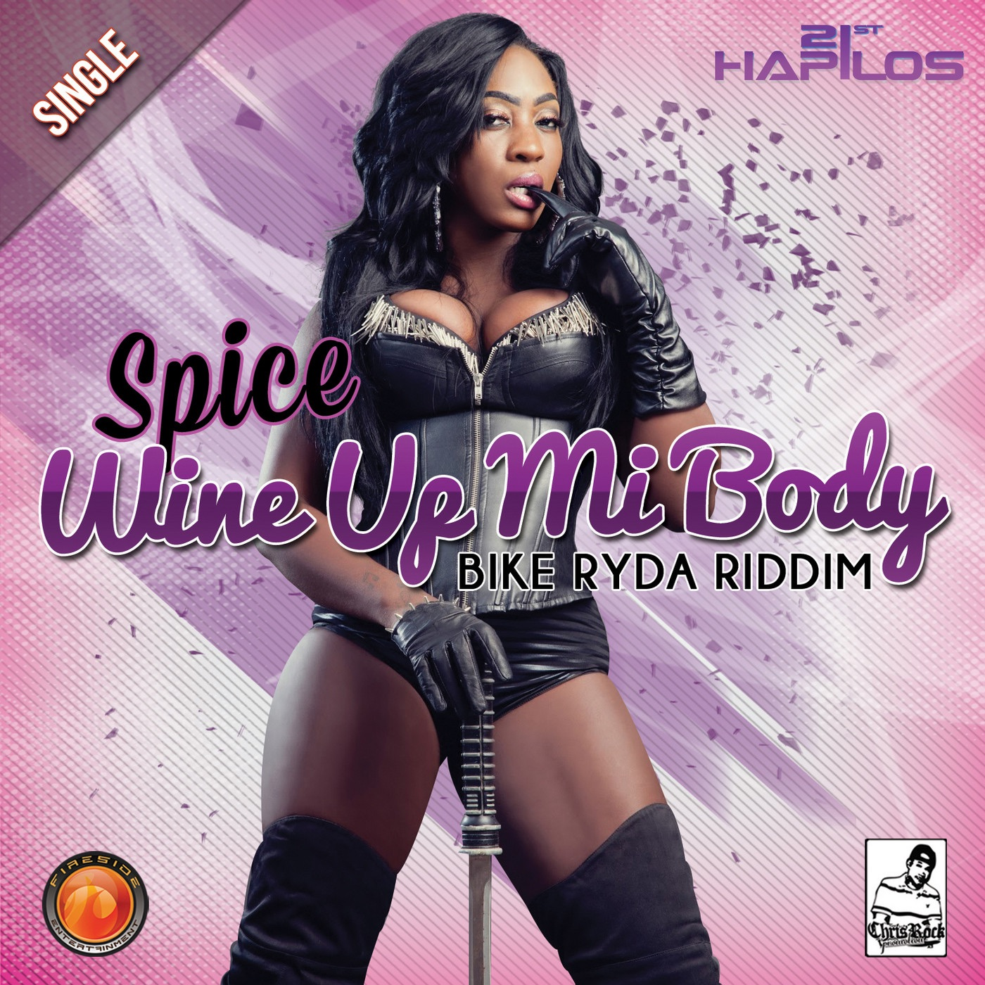 Wine Up Mi Body - Single