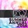 Futureworld Summer Annual 2014 - Various Artists