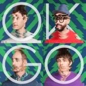 OK Go - Upside Down & Inside Out