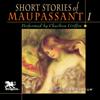 Guy de Maupassant - The Short Stories of Guy de Maupassant, Volume 1 (Unabridged)  artwork