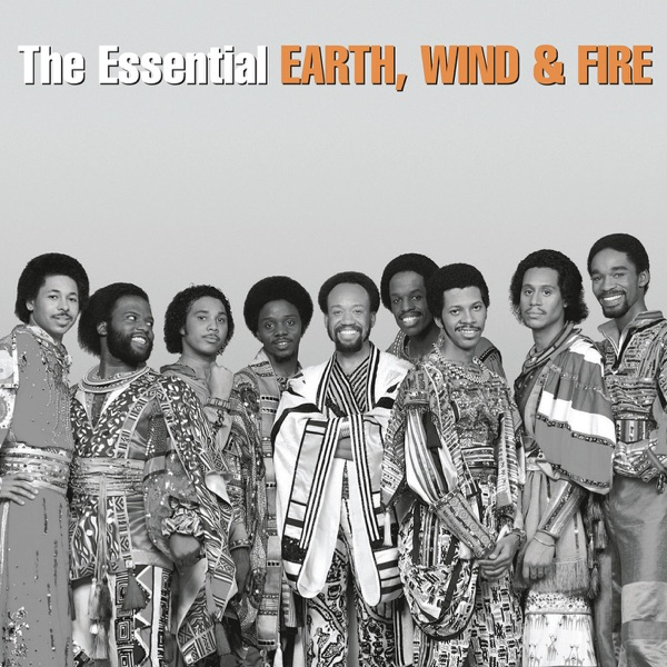 Earth Wind And Fire - On Your Face