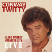 The Rose (Live) - Conway Twitty