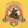 Confederate Railroad - The Very Best of Confederate Railroad  artwork