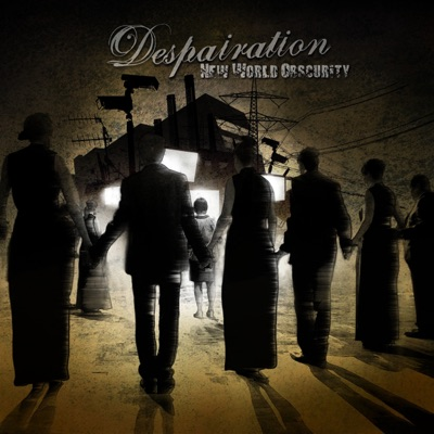New World Obscurity - Despairation