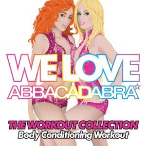 Abbacadabra - ABBA Medley (Fast) - Line Dance Music