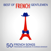 Best of French Gentlemen (50 French Gentlemen Songs)