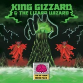 King Gizzard & The Lizard Wizard - Slow Jam 1