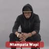 Diamond Platnumz - Ntampata Wapi artwork