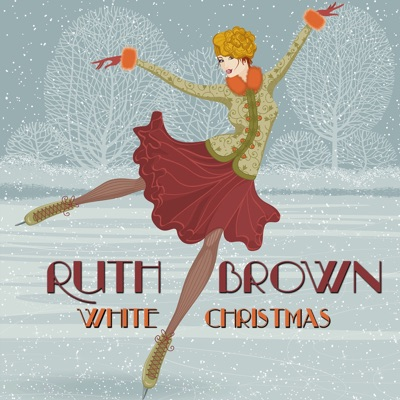 White Christmas - Ruth Brown