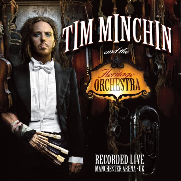 Tim Minchin and the Heritage Orchestra (Live)