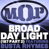 Broad Daylight (feat. Busta Rhymes) - Single