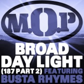 Broad Daylight (feat. Busta Rhymes) - Single