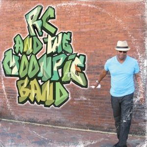 RC and The Moonpie Band - Like a Puma