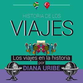 Historia de los viajes [Travel History] (Unabridged) audiobook