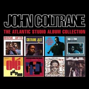 The Atlantic Studio Album Collection Mp3 Download