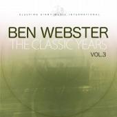 Ben Webster - 71
