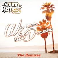 We Are the Dream the Remixes - EP