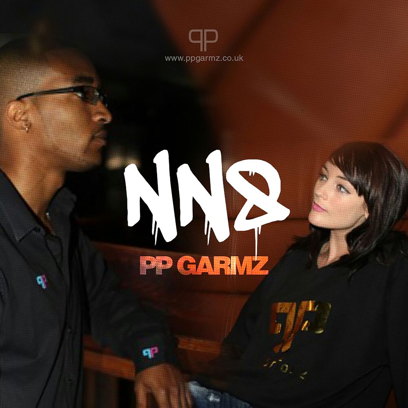 PP Garmz - Single