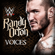 Jim Johnston WWE: Voices (Randy Orton) [feat. Rev Theory] - Jim Johnston