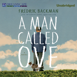 A Man Called Ove (Unabridged) audiobook